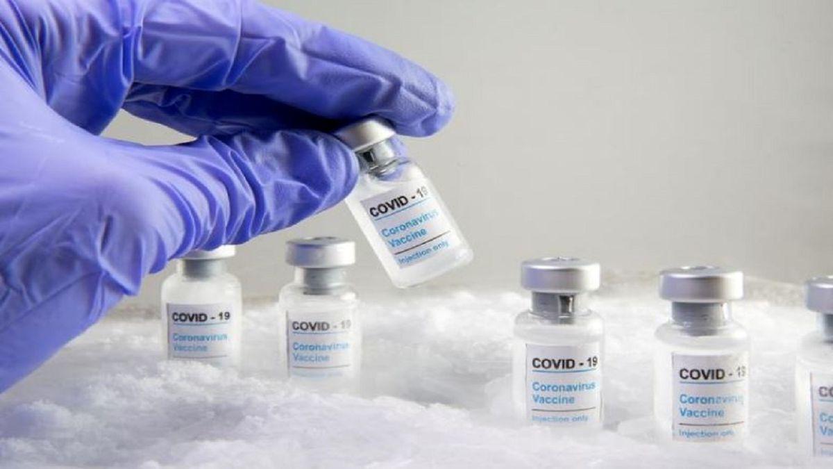 واکسن کرونا در آلمان ۴ نفر را راهی بیمارستان کرد