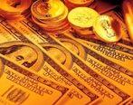 سکه ارزان شد/ دلار ثبت ماند + جدول