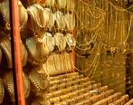 نرخ ارز دلار سکه طلا یورو | پنجشنبه 30 اردیبهشت | 1400/2/30