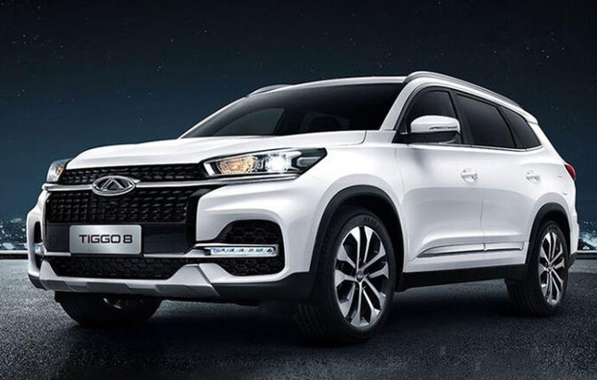 خودروهای جدید چینی که قرار است به ایران بیاید + عکس و مشخصات