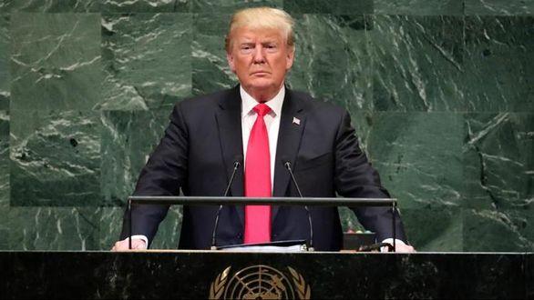 ترامپ خواستار دیدار با روحانی شد + جزئیات