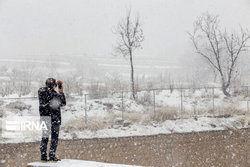 فردا در این استانها ۱۳۰سانتیمتر برف میبارد