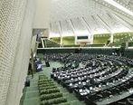 دو نماینده اخلالگر در مجلس حضور یافتند
