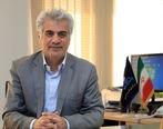 افزایش یک میلیون بشکهای ظرفیت ذخیرهسازی نفتخام شرکت نفت فلات قاره ایران