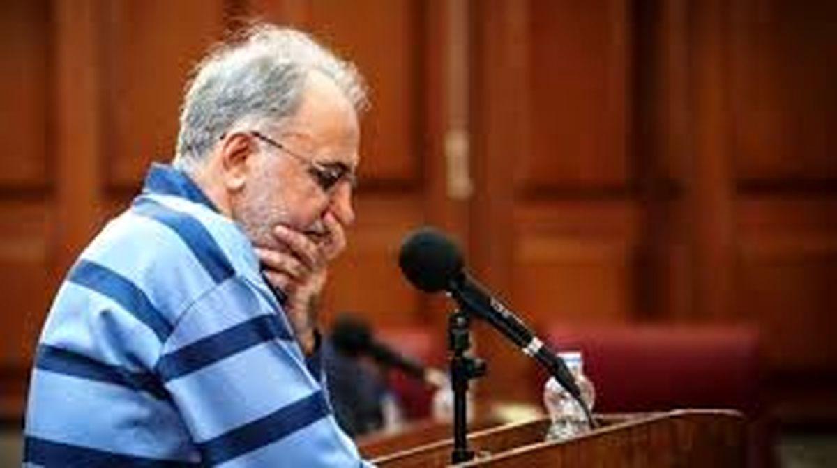 مجددا به پرونده «محمدعلی نجفی» در دادگاه رسیدگی میشود