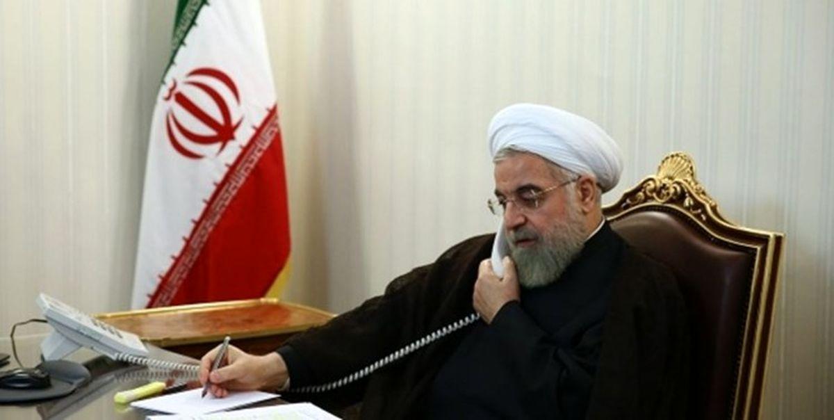 دستورات روحانی به چهار وزیر و چهار استاندار درباره کرونا