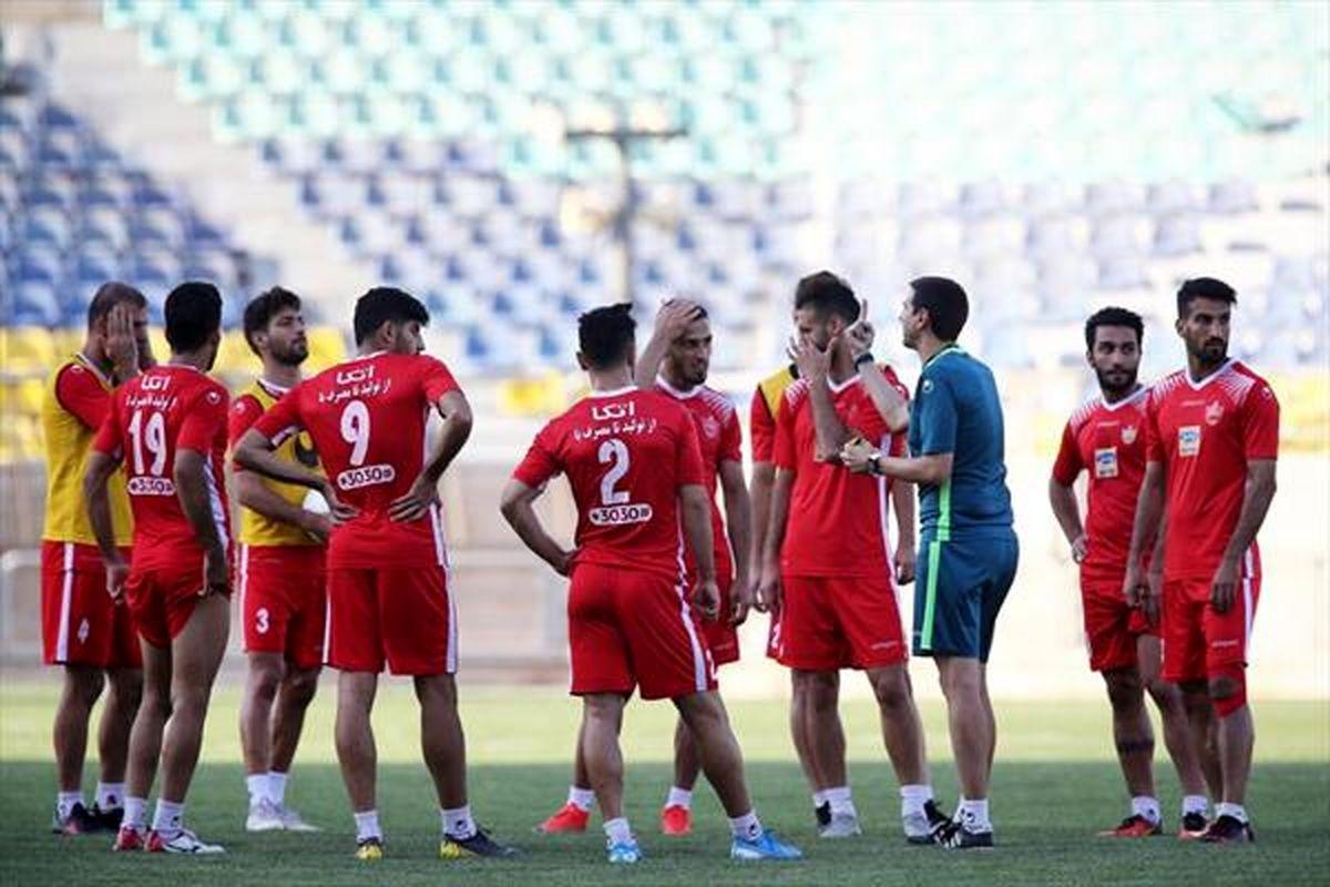 بهترین تیم فوتبال ایران در جهان معرفی شد! + عکس