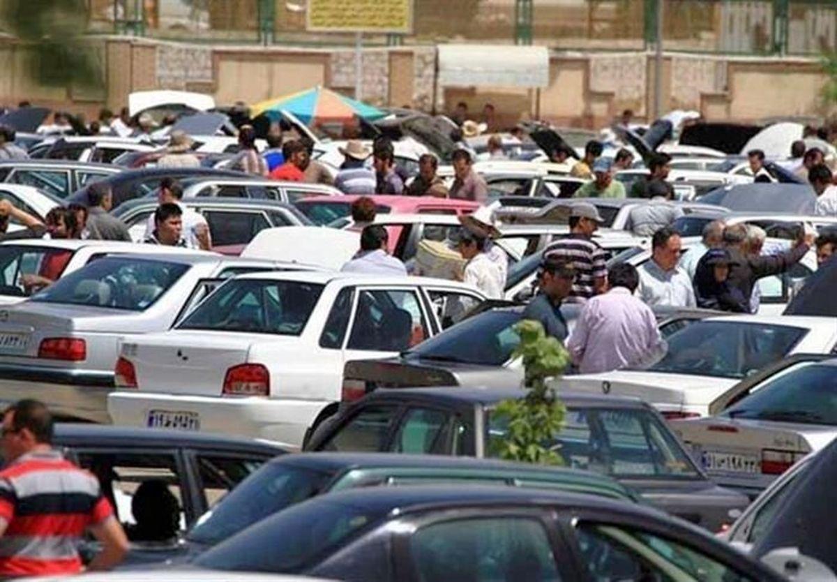 چرا قیمت بازار خودرو مهم است؟