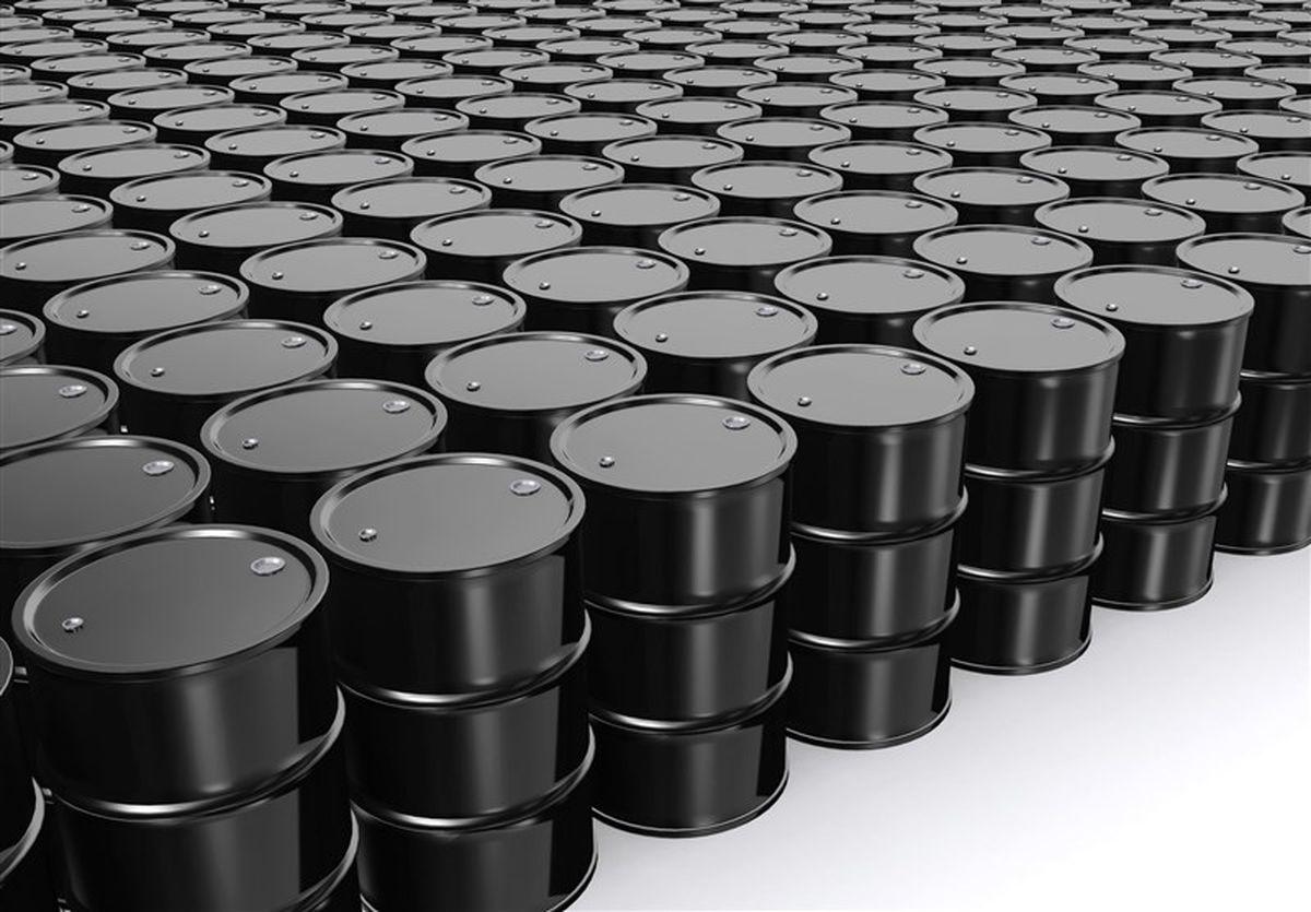 قیمت جهانی نفت در بازار امروز