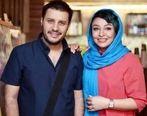 جواد عزتی و همسرش + بیوگرافی