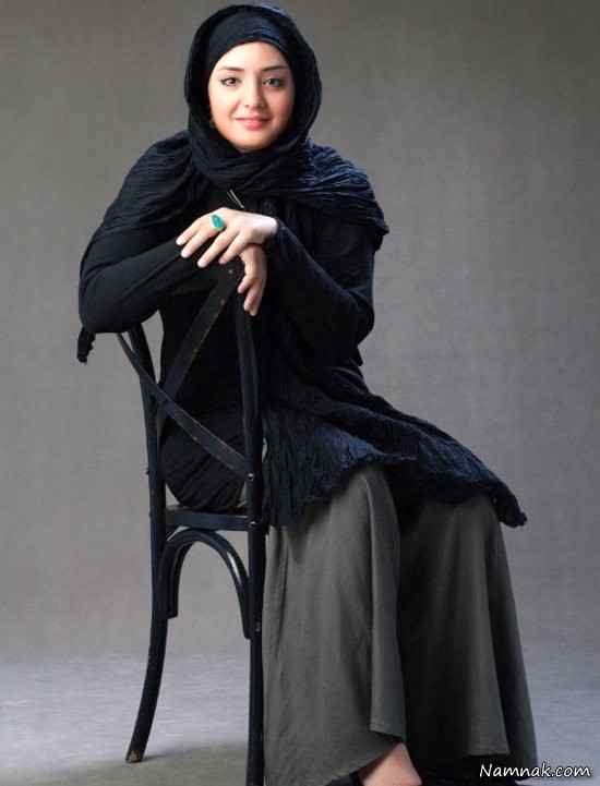 عکس نرگس محمدی