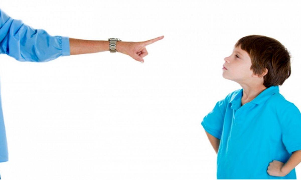 ۷ قانون طلایی برای نه گفتن به فرزندان