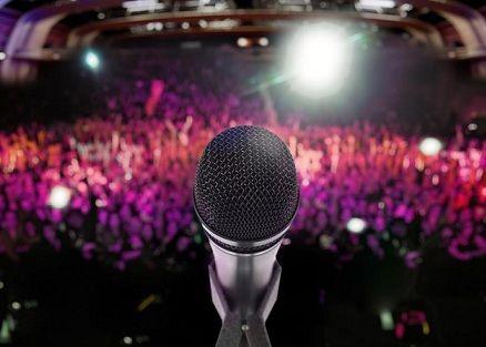 رکورد بلیت ۳۰۰ هزار تومانی برای کنسرت