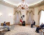 ایران در برابر آمریکا تسلیم نخواهد شد