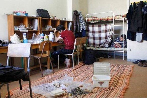 خوابگاههای دانشگاه تهران تا فردا تخلیه میشود