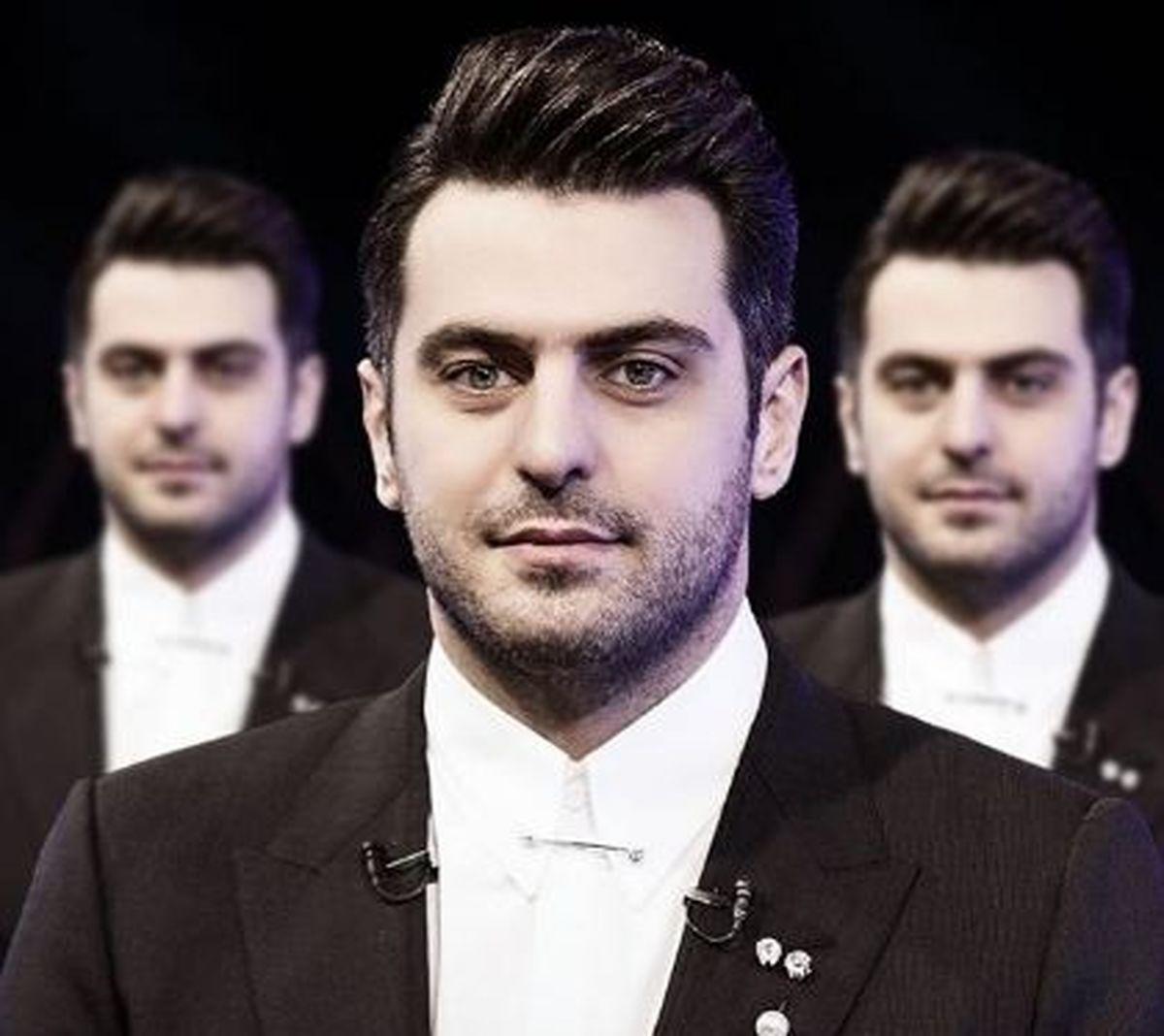 علی ضیا ازدواج کرد؟ + بیوگرافی