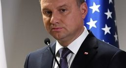 رئیسجمهور لهستان به کرونا مبتلا شد