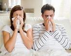 تفاوت بیماری سرماخوردگی و آنفولانزا در چیست ؟