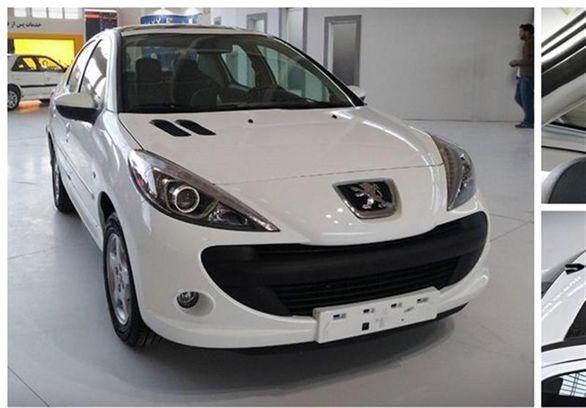 قیمت جدید پژو ۲۰۷ دنده ای اعلام شد