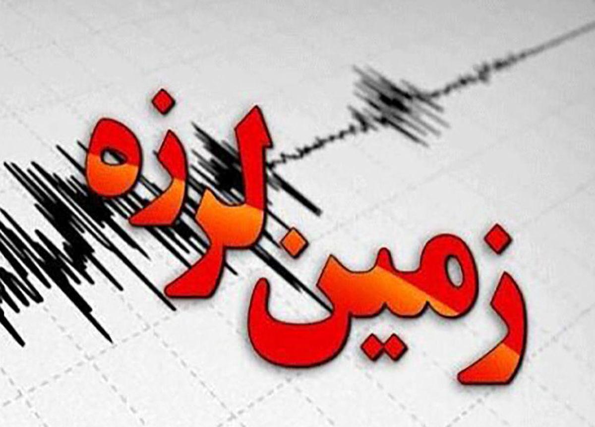 زلزله خنج فارس را لرزاند
