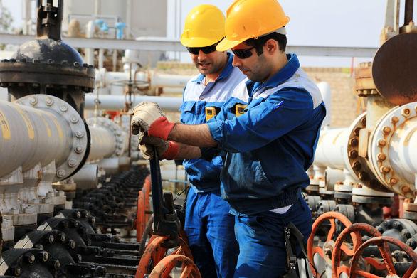 تغییر ساعت کاری نوبت کاران شرکت های بهره بردار مناطق نفت خیز جنوب