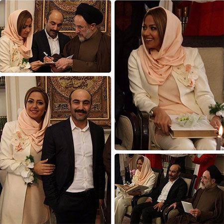 عکس محسن تنابنده و همسرش,همسر محسن تنابنده,محسن تنابنده بیوگرافی