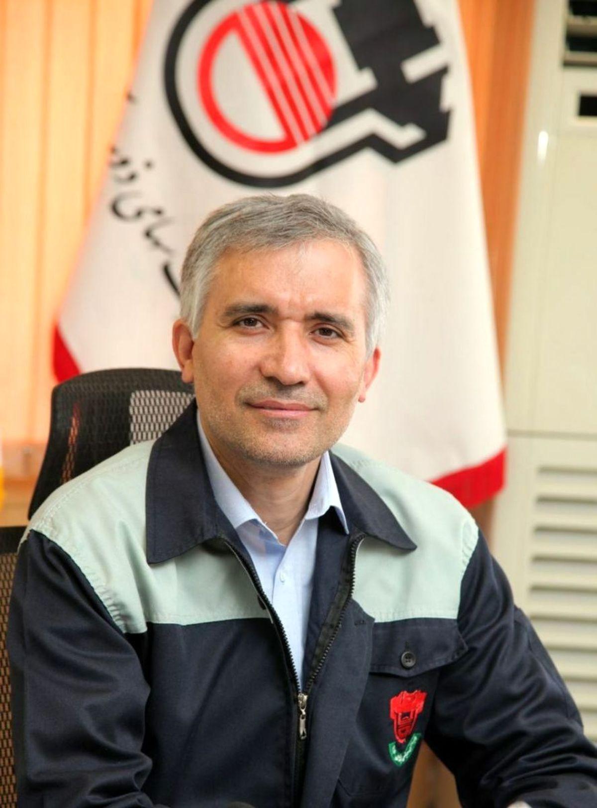 پیام مدیرعامل ذوبآهن اصفهان به مناسبت روز ارتباطات و روابط عمومی