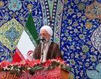 تاکید نماینده ولی فقیه برای حضور در انتخابات