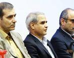 سرپرست اداره کل درمان تامین اجتماعی استان تهران معارفه شد