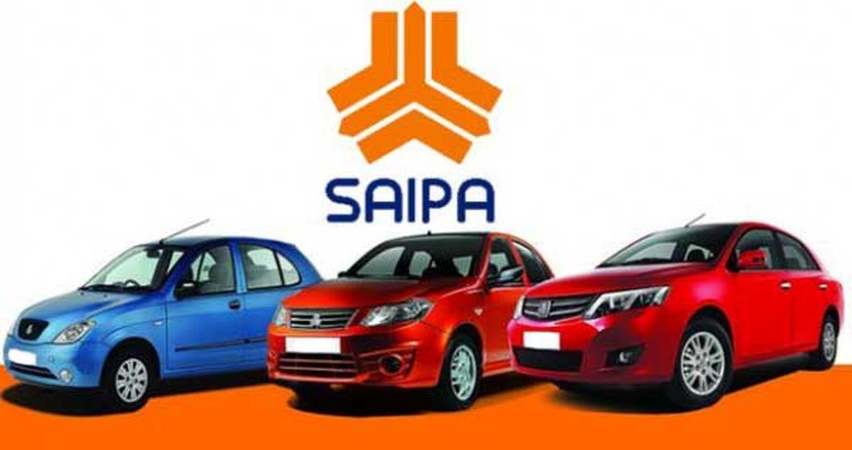 قیمت محصولات سایپا امروز سه شنبه 11 خرداد + جدول