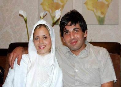 بیوگرافی حمید گودرزی و همسر میلیاردرش + تصاویر جدید