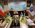 بازدید معاون وزیر و رییس سازمان تنظیم مقررات و ارتباطات رادیویی از ارتباطات زیر ساخت استان سمنان