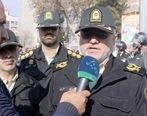 دستگیری ۷ نفر در ارتباط با ناآرامیهای شرق تهران