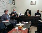 حمایت اتاق اصناف یزد از پوشش بیمه توقف کسبوکار ناشی از کرونا برای 45 هزار واحد صنفی استان