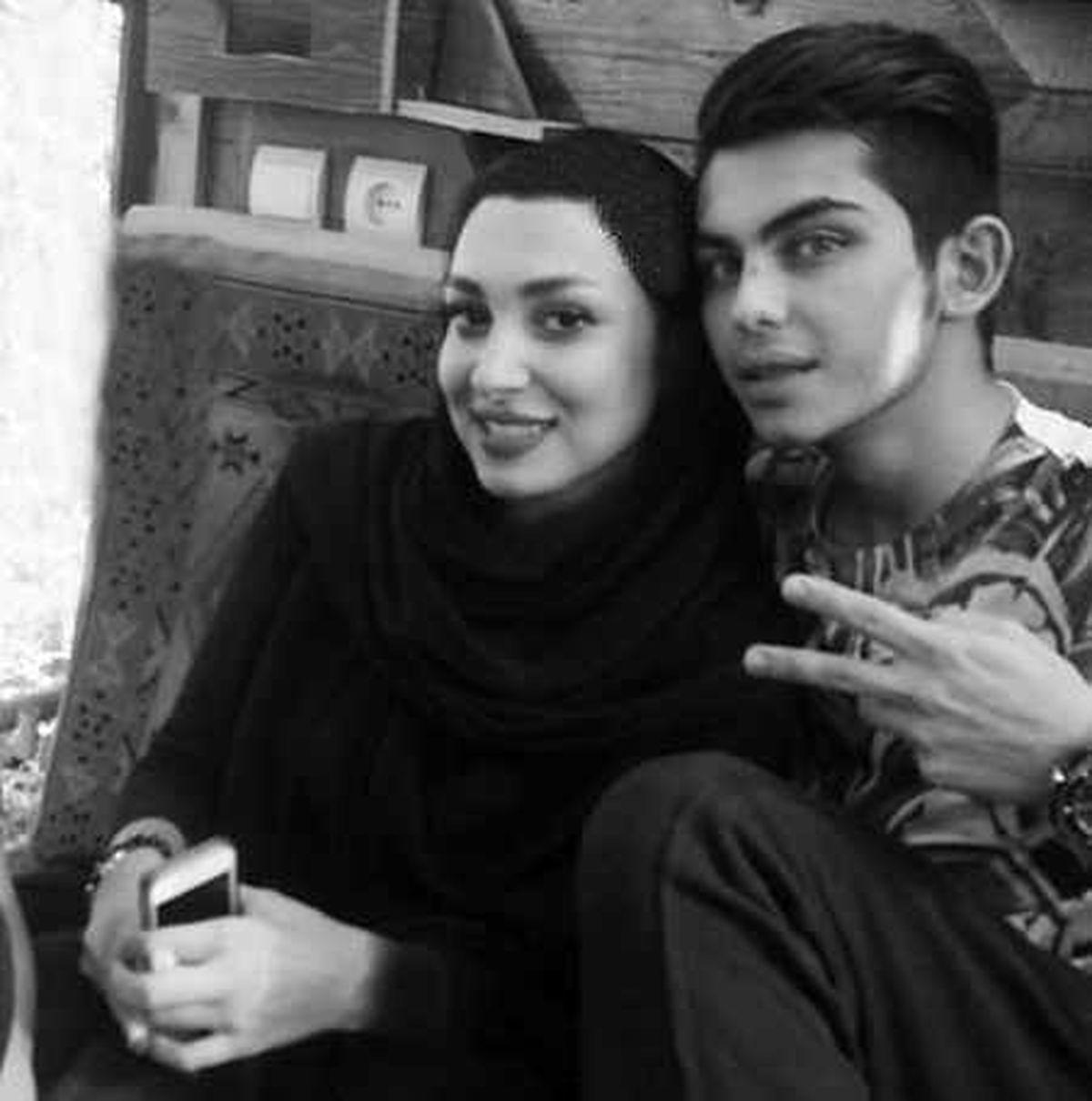 عکس های جنجالی ارسلان قاسمی و همسرش + بیوگرافی و عکس