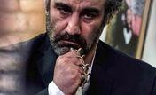 واکنش محسن تنابنده به سیلی خوردن استاندار | عکس محسن تنابنده و همسرش