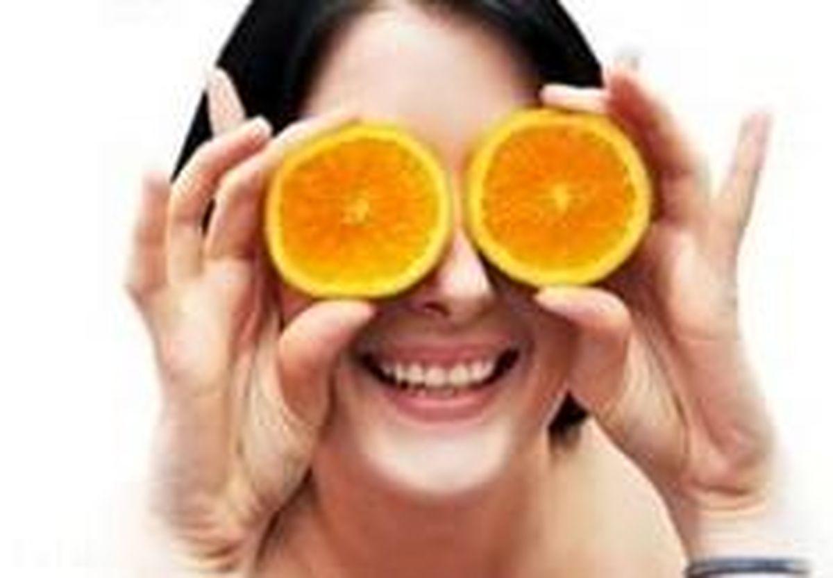 ماسک های میوه جات و سبزیجات صورتتان را جلا می دهد