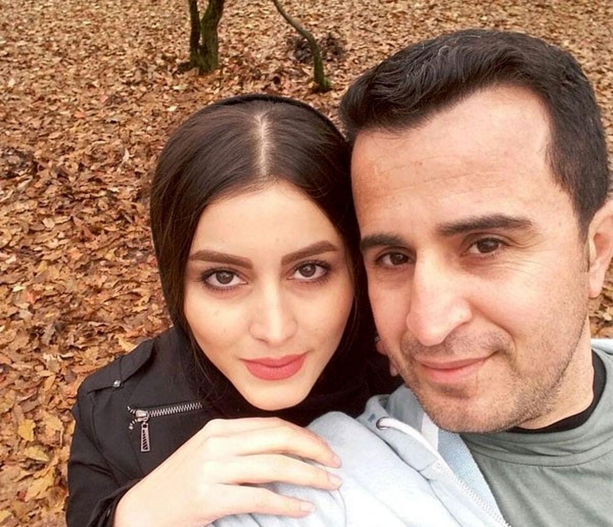 بیوگرافی فهیمه مومنی در نقش صبا در سریال افرا   عکس همسر فهیمه مومنی