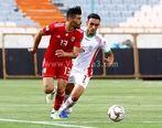 جزئیات بازگشت سعید آقایی به ترکیب تیم ملی