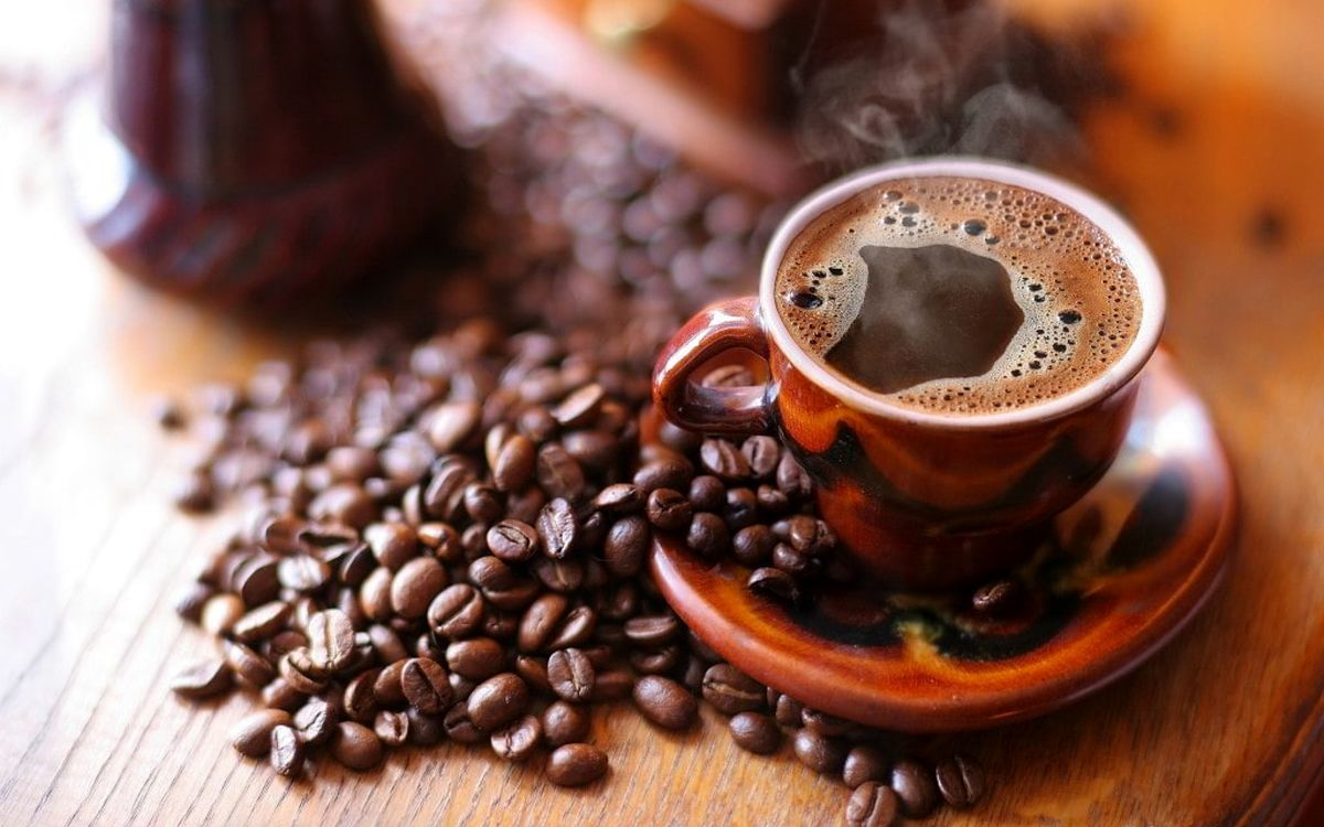 رازهایی درباره قهوه که نمیدانستید