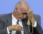 تاجیکستان اشرف غنی را راه نداد