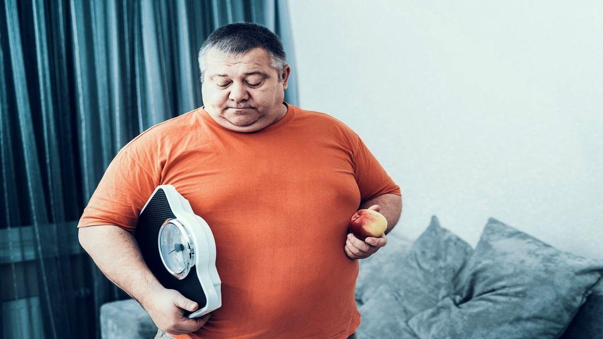 آیا افزایش وزن باعث طول عمر افراد می شود؟