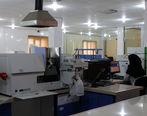 آزمایشگاه مرجع فرآورده های نفت و مشتقات گازی قشم افتتاح شد