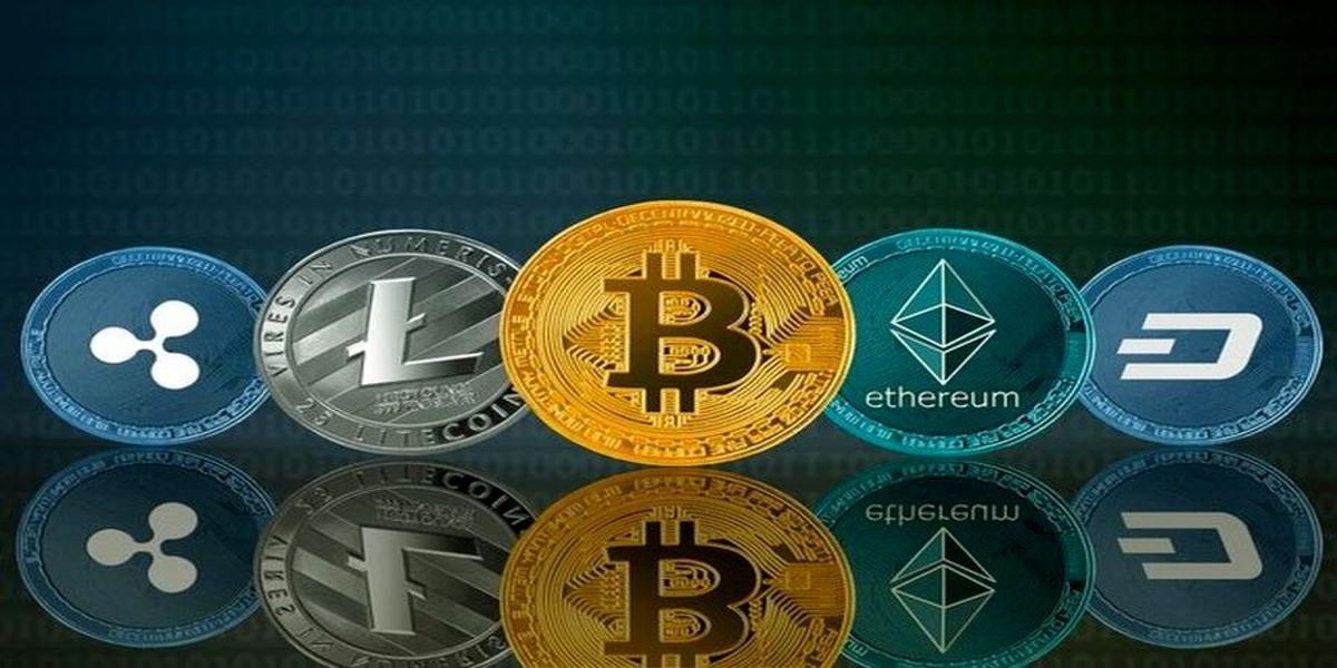 قیمت ارزهای دیجیتال امروز 22 مهرماه | قیمت انواع ارزهای دیجیتال