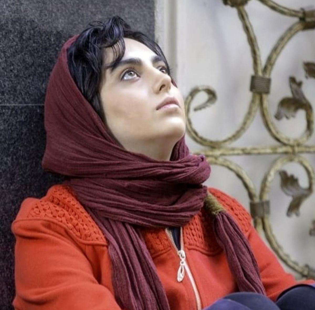 بیوگرافی مهشید جوادی بازیگر سریال بچه مهندس 3 + تصاویر