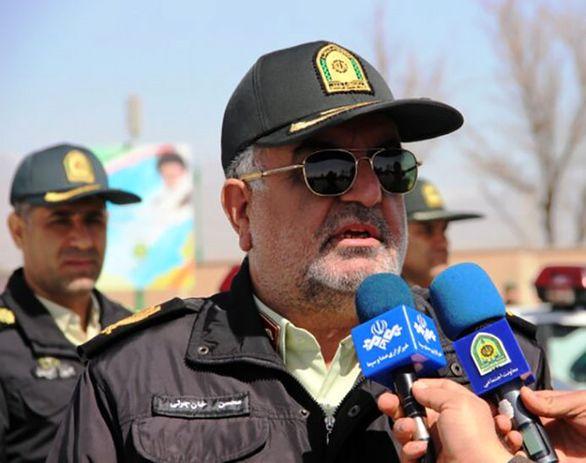جزئیات کشف سلاح جنگی در ناآرامی های تهران
