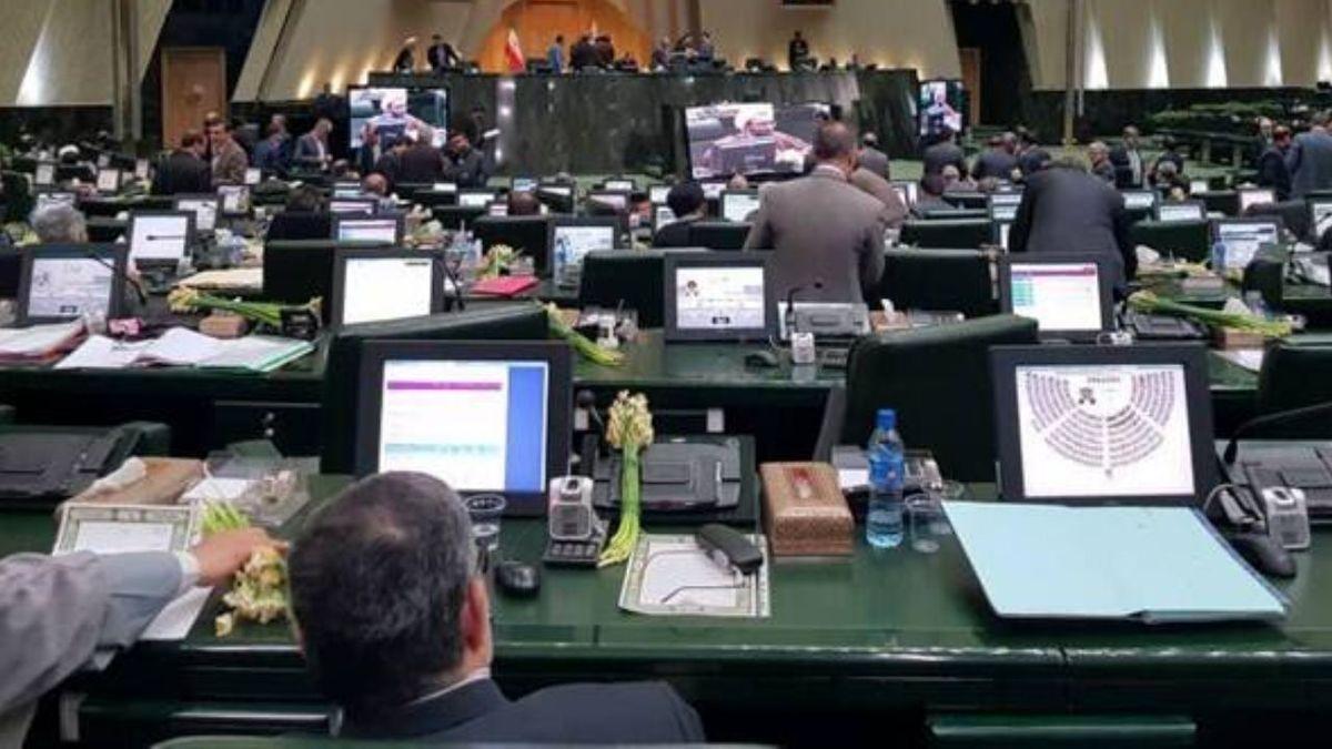 هیات رئیسه مجلس یازدهم استیضاح شد