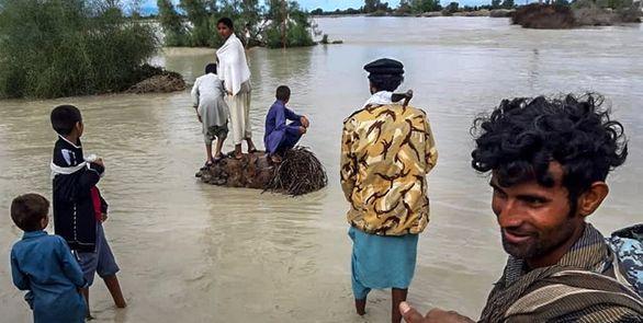 دستور وزیر رفاه برای رسیدگی به مشکلات سیل زدگان سیستان و بلوچستان
