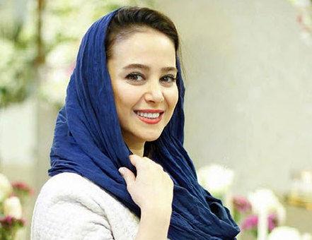 بیوگرافی الناز حبیبی + تصاویر الناز حبیبی - امروز نیوز