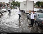 هشدار باران شدید و طغیان رودخانهها